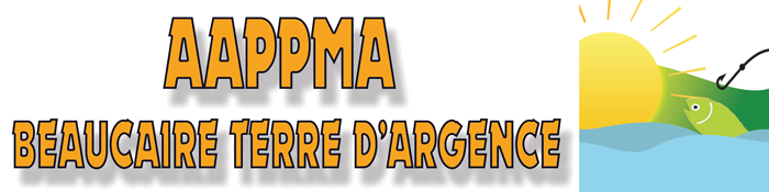AAPPMA BEAUCAIRE TERRE D'ARGENCE
